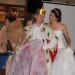Ведущий на свадьбу в Волгограде Роман Глуховский, королевская свадьба