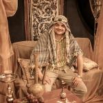 Ведущий на юбилей в Волгограде Роман Глуховский. Восточный диджей