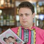 Ведущий Роман Глуховский