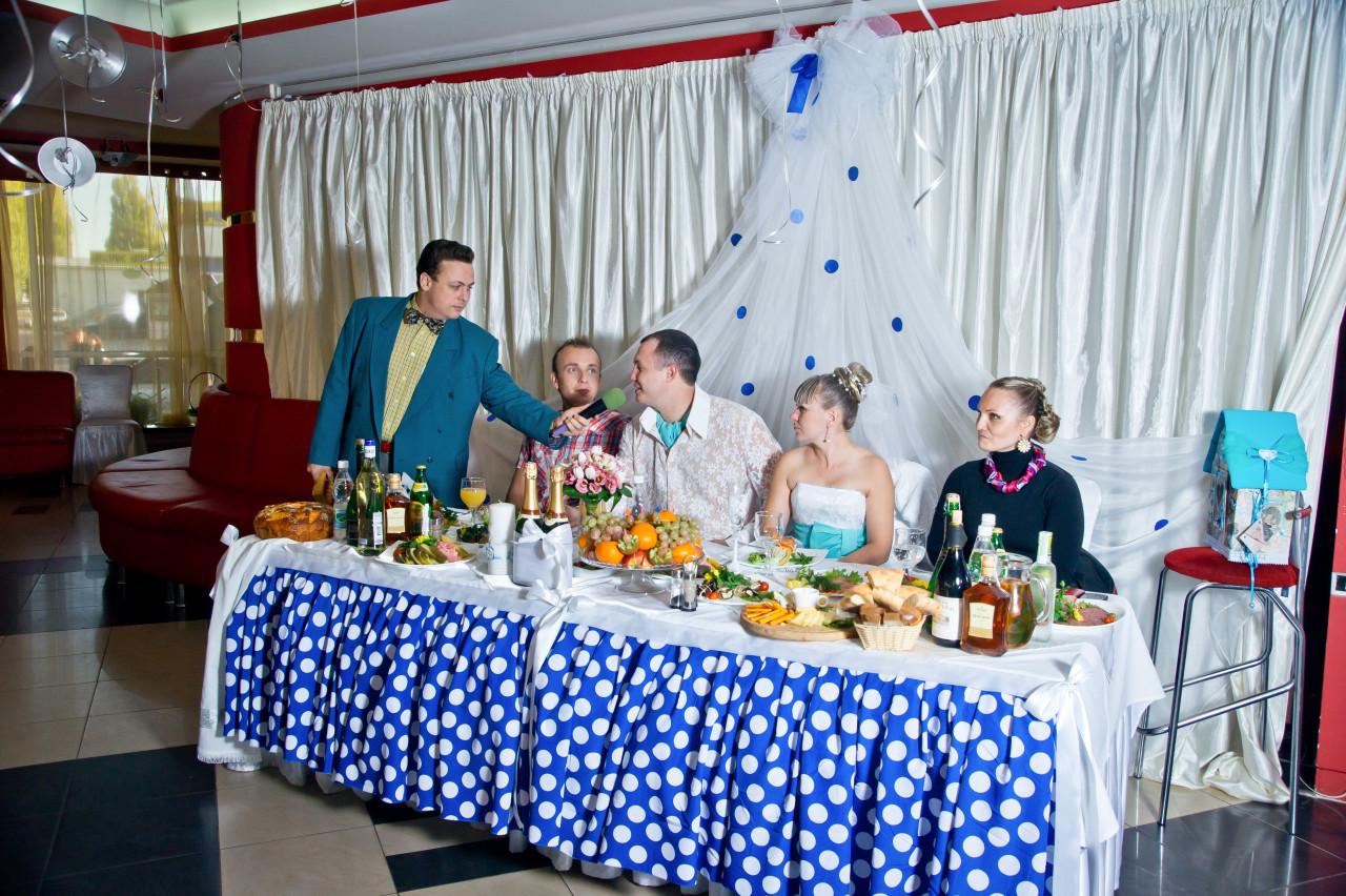 Свадьба в стиле Стиляг 87